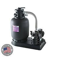Фильтрационная установка Hayward PowerLine 81070 (6 м³/ч, D401)