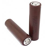 Аккумулятор высокотоковый LG 18650-HG2 3000mA