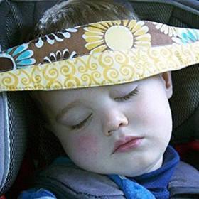 Фиксатор головы ребенка для автокресла