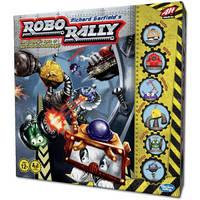 Настольная игра Робо Ралли новая редакция (Robo Rally (2016 Edition)