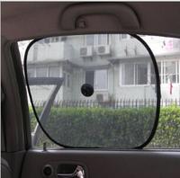 Защитные шторки для боковых стекл автомобиля