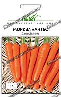Морковь Нантес 3 г.