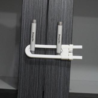 """Блокиратор для створчатых дверей с ручками - """"КРОХИН МИР"""" интернет магазин детских товаров в Мариуполе"""