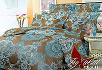 ТМ TAG Комплект постельного белья BR011