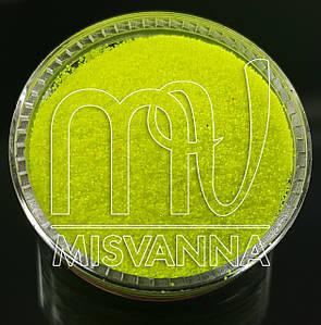 Меланж Master Professional,10 г, №1 лимонный