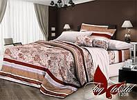 ТМ TAG Комплект постельного белья XHY1208