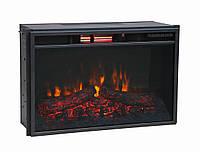 Электрический камин Bonfire EL1537А (Новинка: инфракрасный обогрев)