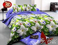 ТМ TAG Комплект постельного белья XHY672