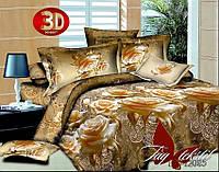 ТМ TAG Комплект постельного белья HL12085