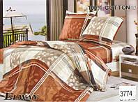 """Ткань для постельного белья Бязь """"Gold"""" GL057A (50м)"""
