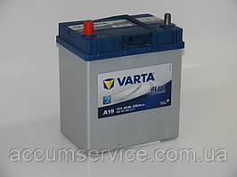 Акумулятор VARTA BD 540 127 033