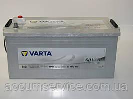 Акумулятор VARTA PROMOTIVE SILVER 725 103 115