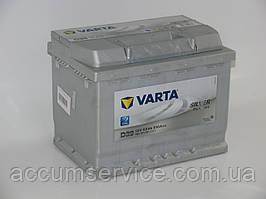 Акумулятор VARTA SD 563 401 061