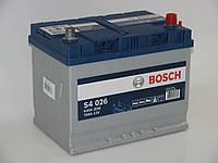 Акумулятор BOSCH ASIA S4 0092S40260 70 Ач