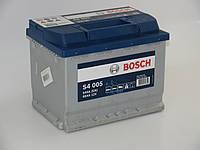 Акумулятор BOSCH S4 SILVER 0 092 S40 050 60  Ач