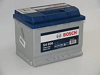 Акумулятор BOSCH S4 SILVER 0 092 S40 060 60  Ач