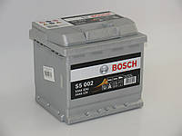 Акумулятор BOSCH S5 SILVER 0 092 S50 020 54Ач