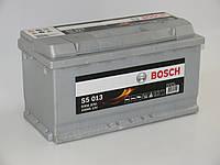 Акумулятор BOSCH S5 SILVER 0 092 S50 130 100Ач