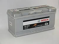 Акумулятор BOSCH S5 SILVER 0 092 S50 150 110Ач