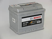Акумулятор BOSCH S5 SILVER 0092S50050 63Ач