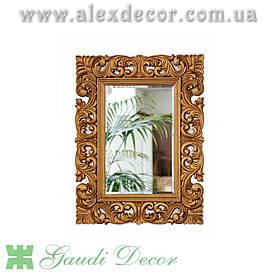 Зеркало в раме M901-O1 Gaudi Decor