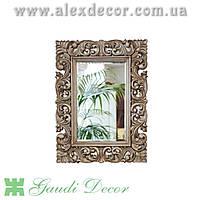 Зеркало в раме M901-O2 Gaudi Decor