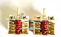 Перемикач режимів потужності конфорок для електричної плити Gorenje 255692