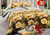 ТМ TAG Комплект постельного белья BP042