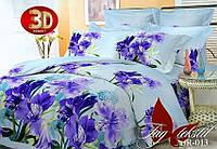 ТМ TAG Комплект постельного белья BR013