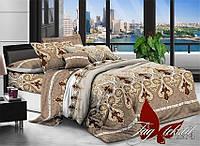 ТМ TAG Комплект постельного белья XHY1374