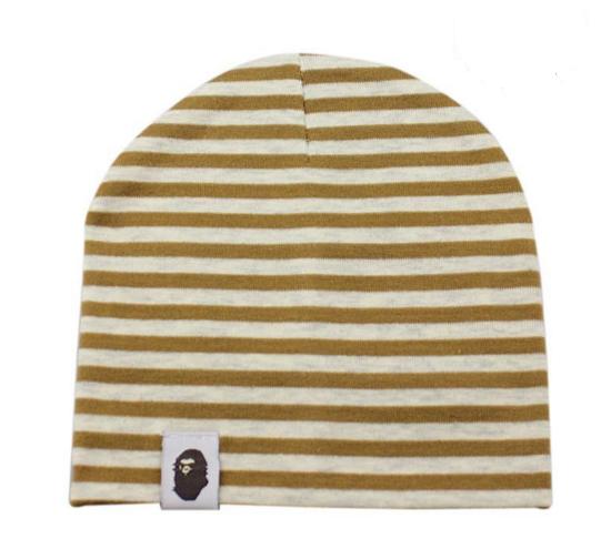 Весняна бавовняна шапка Варі