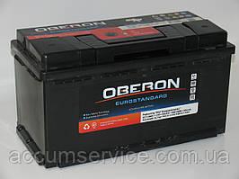 Акумулятор Oberon Euro Std 6СТ-100 А1 Евро