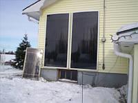 Солнечный коллектор воздушный, фото 5