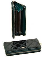 Стильный кошелек-клатч для девушки