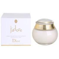 Парфюмированный крем для тела Christian Dior Jadore 200ml