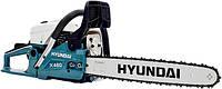 Hyundai X 460