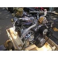 Двигатель ГАЗЕЛЬ 4215 (А-92, 110л.с.)
