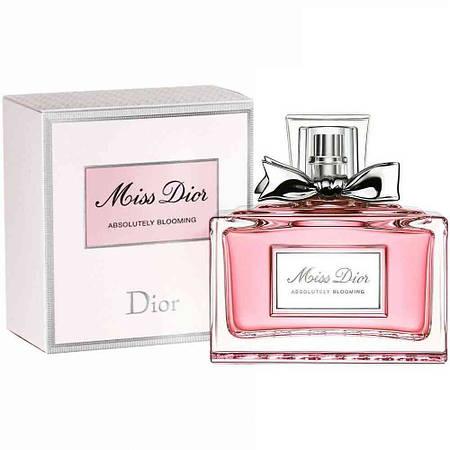 Парфюмированная вода Christian Dior Miss Dior Blooming Bouquet 100ml