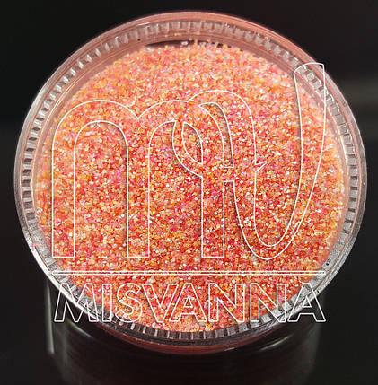 Меланж Master Professional,10 г, №30 оранжевый+корал+белый, фото 2
