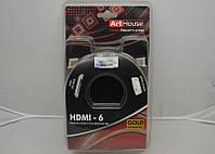 Кабель HDMI Art House (1м), кабель для электроники