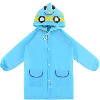 Дождевики детские Funny rain coat