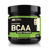 Optimum Nutrition BCAA powder 345 г (без вкуса)
