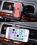 Автомобильный держатель смартфона, фото 2