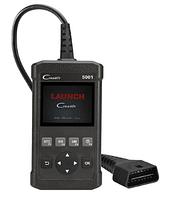 Диагностический Сканер Launch DIY CReader 5001 OBDII/EOBD, фото 1