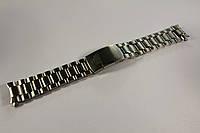 Браслеты для часов Omega-браслет из нержавеющей стали  под корпус 20 мм