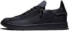Мужские кроссовки Adidas Y-3 Stan Smith Black