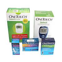 В продаже появились глюкометры, тест-полоски и ланцеты One Touch
