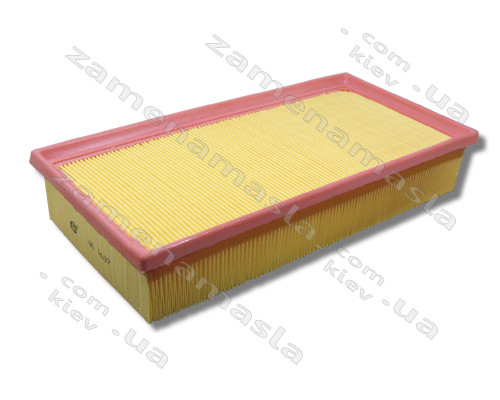 AG1637 - фильтр воздушный (аналог sb-219)