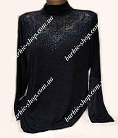 Оригинальная кофта с блестками для женщин 417