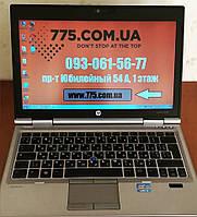 "Ноутбук 12.5"" HP EliteBook 2570p Intel Core i5 /500GB HDD/ 4GB DDR3"